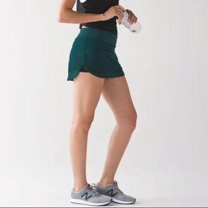 Lululemon Hotty Hot Skirt II